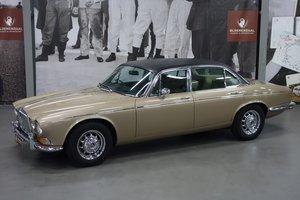 Daimler Double Six Series 1 VandenPlas LWB