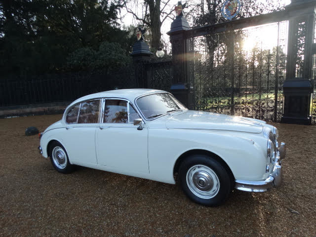 1967 DAIMLER 250 V8 For Sale (picture 5 of 7)