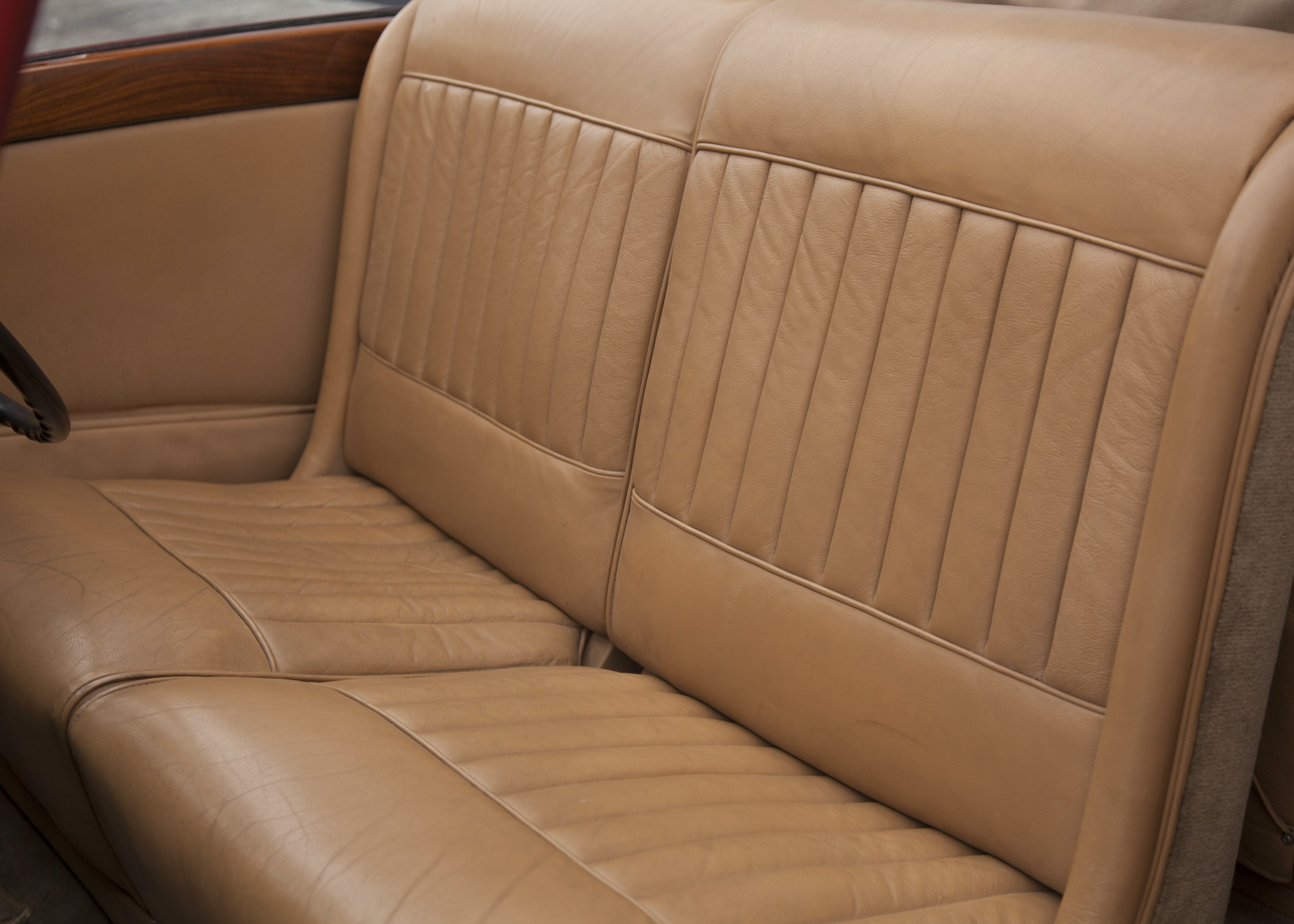 1952 Daimler DB18 Sports Special convertable For Sale (picture 5 of 12)