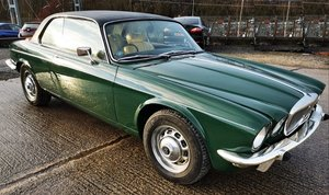 Picture of 1975 DAIMLER 2 DOOR 4.2 COUPE For Sale
