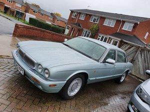 Daimler v8 Rare Opportunity