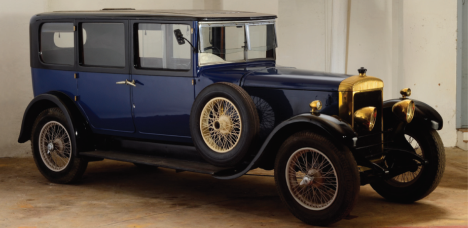 1926 Daimler 25/85 Limousine For Sale (picture 1 of 1)