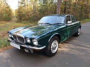 Daimler Sovereign 4.2 LTR MKII