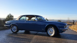 Picture of 1977 Daimler XJC 4.2 Auto For Sale