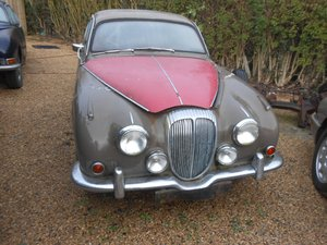 Picture of 1968 DAIMLER V8 250 For Sale