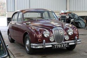 Picture of 1964 Daimler V8 250
