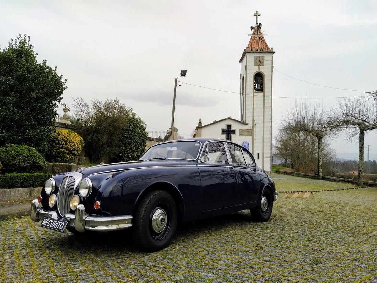 1967 Daimler V8 For Sale (picture 2 of 12)