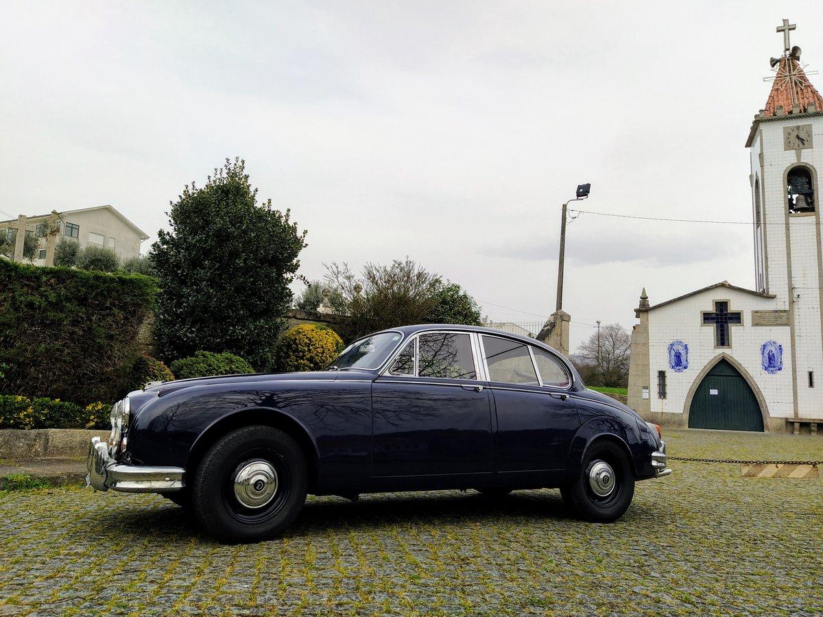 1967 Daimler V8 For Sale (picture 3 of 12)