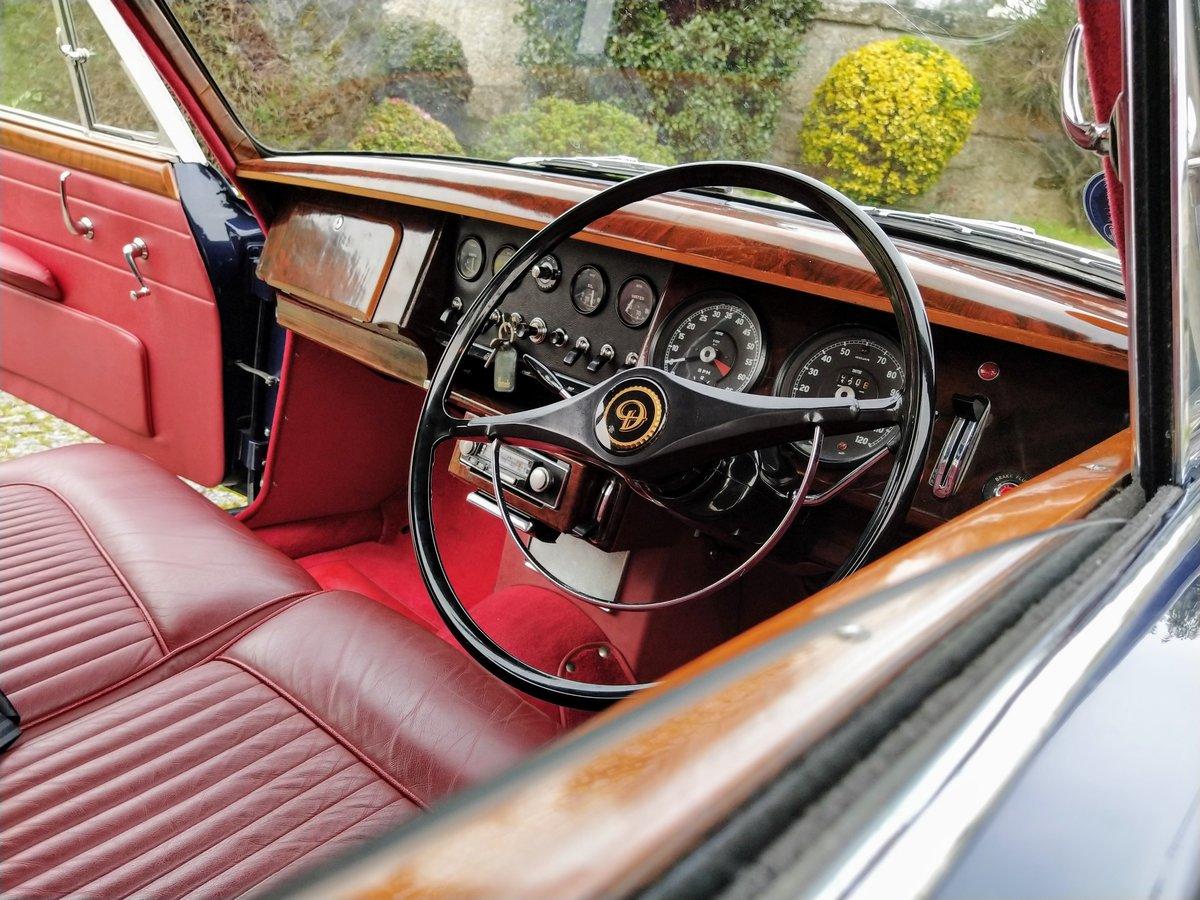 1967 Daimler V8 For Sale (picture 8 of 12)