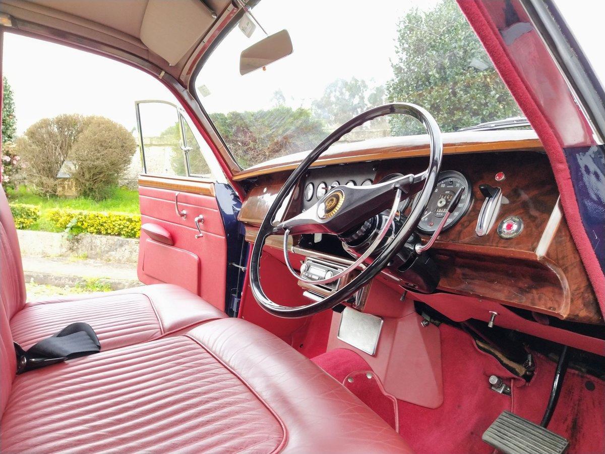 1967 Daimler V8 For Sale (picture 9 of 12)
