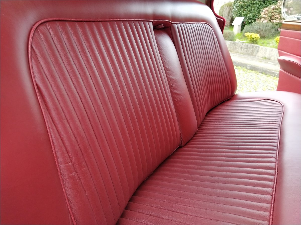 1967 Daimler V8 For Sale (picture 11 of 12)