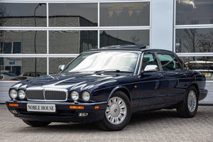 Picture of 1995 Daimler Double Six Majestic (LWB) For Sale