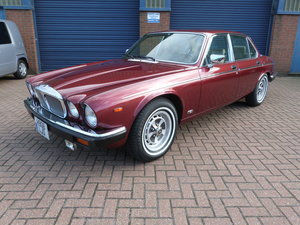 Picture of 1990 Daimler Double Six LHD Only 30761 Miles For Sale