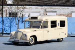 Picture of 1951 Daimler DC 27 Ambulance For Sale