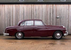 Picture of 1962 Daimler DQ450 Majestic Major For Sale by Auction