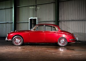 Picture of 1968 Daimler 250 V8 Saloon For Sale by Auction