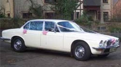 Daimler Sovereign For Hire (picture 1 of 2)
