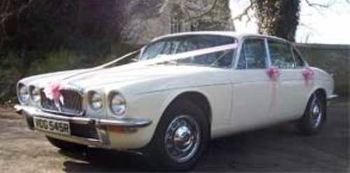 Daimler Sovereign For Hire (picture 2 of 2)