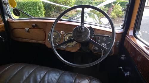 1938 Vintage Daimler EL24 Limousine SOLD (picture 4 of 6)
