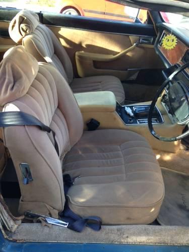 1978 Jaguar Daimler 4.2 Coupe Auto  50+ pics online For Sale (picture 3 of 6)