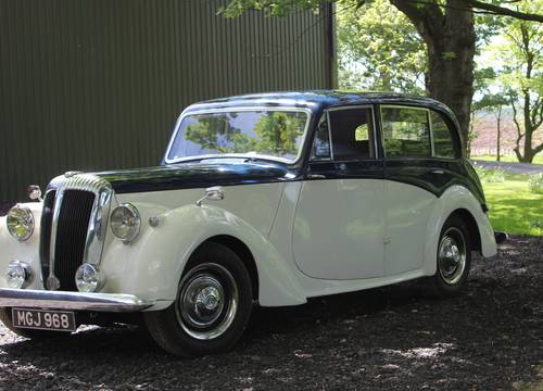 1951 DB18 'Face-lift' Smoothest Preselect Known Of For Sale (picture 1 of 6)