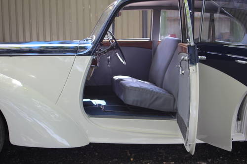 1951 DB18 'Face-lift' Smoothest Preselect Known Of For Sale (picture 2 of 6)