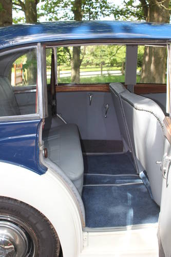 1951 DB18 'Face-lift' Smoothest Preselect Known Of For Sale (picture 3 of 6)