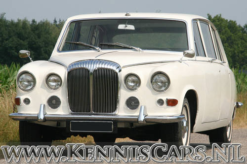 Daimler 1970 420 Limousine For Sale (picture 1 of 6)