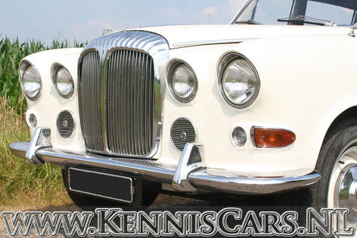 Daimler 1970 420 Limousine For Sale (picture 3 of 6)