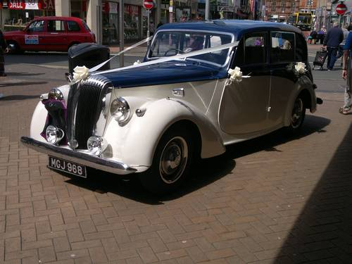 1951 DB18 'Face-lift' Smoothest Preselect Known Of For Sale (picture 6 of 6)