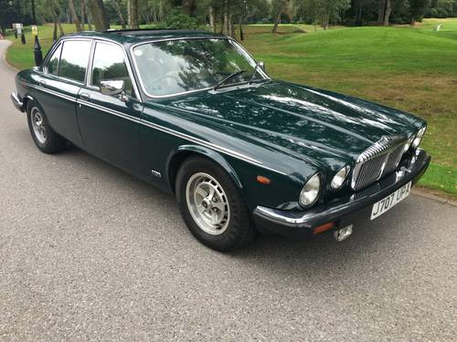 1992 DAIMLER  JAGUAR SALOON COUPE CONVERTIBLE WANTED WANTED Wanted (picture 1 of 6)