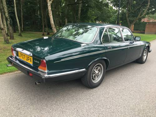 1992 DAIMLER  JAGUAR SALOON COUPE CONVERTIBLE WANTED WANTED For Sale (picture 2 of 6)
