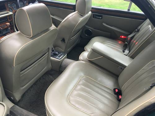 1992 DAIMLER  JAGUAR SALOON COUPE CONVERTIBLE WANTED WANTED For Sale (picture 4 of 6)
