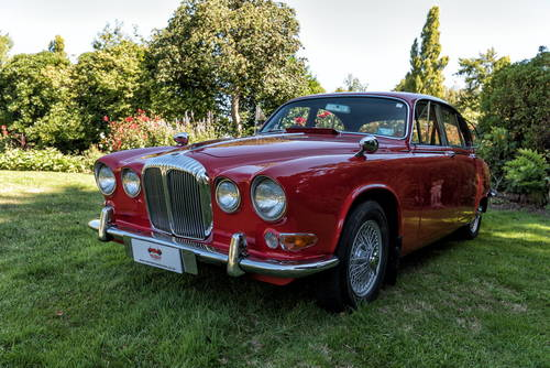 1968 Luxury & Performance In Perfect Luxury! SOLD (picture 1 of 6)