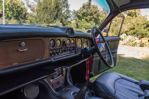 1968 Luxury & Performance In Perfect Luxury! SOLD (picture 5 of 6)