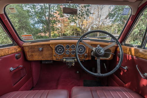 1956 Only 4818 Examples Built! SOLD (picture 2 of 6)