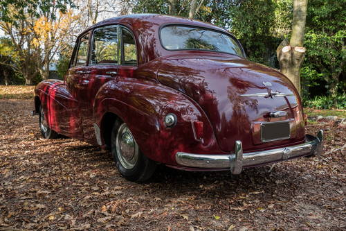 1956 Only 4818 Examples Built! SOLD (picture 3 of 6)