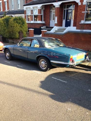1976 Jaguar Daimler Saloon or Coupe WANTED For Sale (picture 1 of 1)