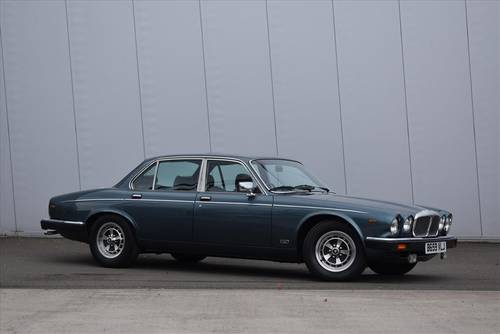 1985 Daimler Double Six 5.3 For Sale (picture 1 of 6)