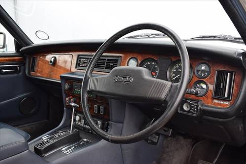 1985 Daimler Double Six 5.3 For Sale (picture 5 of 6)