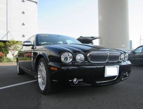 2008 Daimler Super EIGHT Final Edition LWB For Sale (picture 1 of 6)