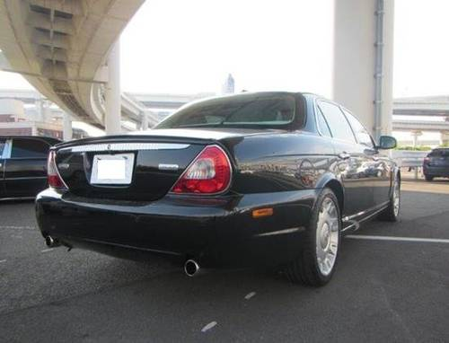 2008 Daimler Super EIGHT Final Edition LWB For Sale (picture 2 of 6)