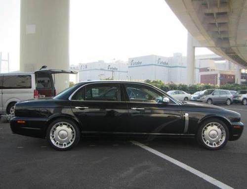 2008 Daimler Super EIGHT Final Edition LWB For Sale (picture 3 of 6)