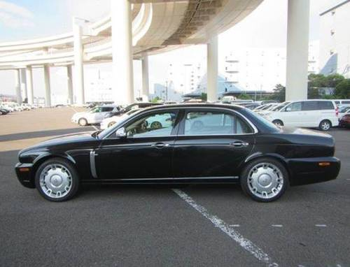 2008 Daimler Super EIGHT Final Edition LWB For Sale (picture 4 of 6)