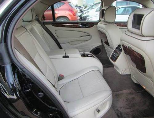2008 Daimler Super EIGHT Final Edition LWB For Sale (picture 5 of 6)