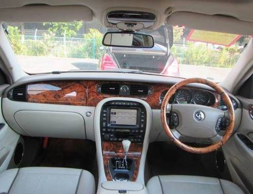 2008 Daimler Super EIGHT Final Edition LWB For Sale (picture 6 of 6)