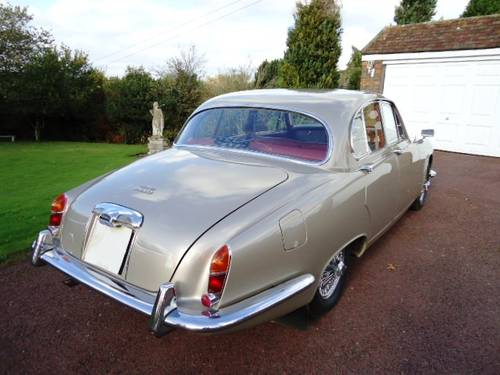 Daimler Sovereign 420  1967 For Sale (picture 2 of 6)