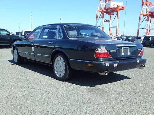 1998 DAIMLER SUPER V8 LONG SUPER 8 LONG WHEEL BASE SUPERCHARGER For Sale (picture 3 of 6)
