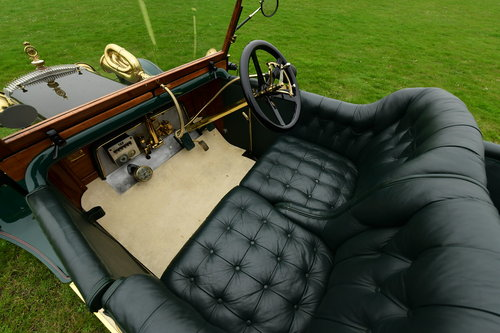 1911 Daimler 6-23 Phaeton For Sale (picture 4 of 6)