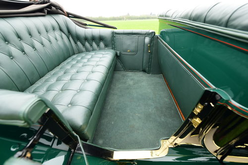 1911 Daimler 6-23 Phaeton For Sale (picture 5 of 6)